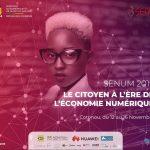 Lancement de SENUM et Make Africa 2019 à cotonou : le WakatLab y était