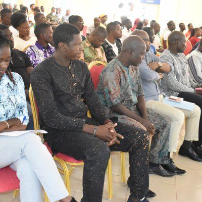 C'est parti pour les sessions de formation du Programme Cultivons l'Esprit d'Entreprise (CLE)
